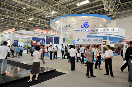 2014 Second China (Shenzhen) International Electronic Glass Exhibition